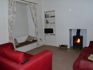 Cozy Hub Apartment, Innerleithen