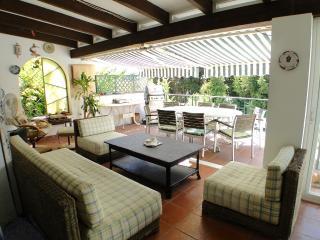 Villa Kalahari, Nueva Andalucia