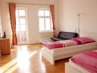 2-Rooms Apartment A4