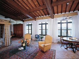 Appartamento Radiosa C, Florencia