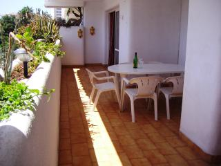 Fuengirola Holiday Rental 4 Bedroom Apartment