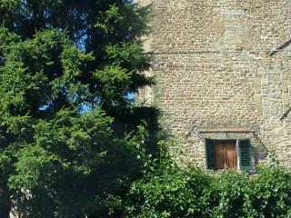 Torre dei Ceanzi, Fiesole