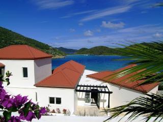 Villa Mila - Scrub Island - 4 Bedrooms, Beef Island