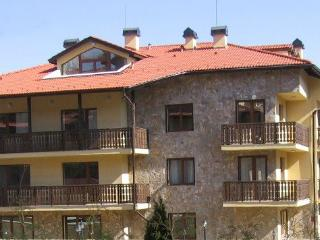 Top Lodge A14, Bansko