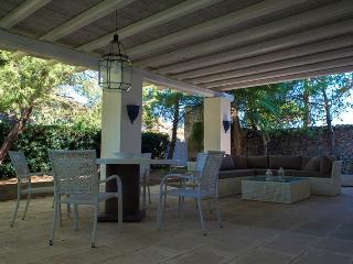 PP030 Villetta SOLE con giardino, Torre Lapillo