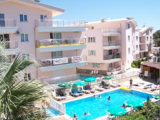Malibu - 2 bedroom flat, Altinkum