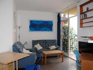 Apartamento de dos habitaciones a 5 minutos de la, Gran Canaria
