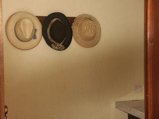 Casa del Sol - Hats for those Sunny Days