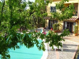 Villa Filippa C, Pistoia