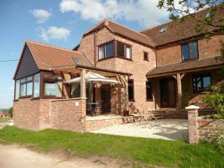 Brill Cottage, Haddenham