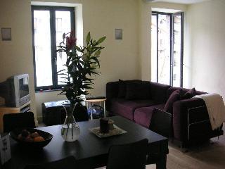 Chamonix Holiday Apartment