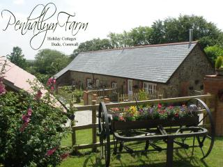 Myrtle Cottage - Penhallym Farm