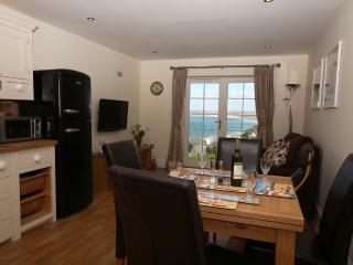 Godrevy View, Fernhill Apartments-Stunning Sea View!