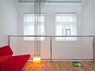 MAFF City Centre Apartment, Den Haag