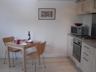 Central Oxford Self Catering Apartments