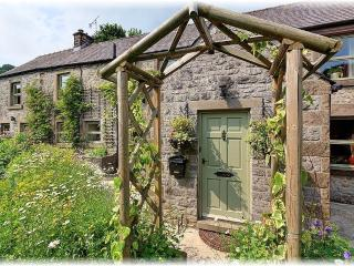Ivy Cottage, Peak District Luxury Accomodation