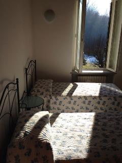 camera due letti singoli ( 4a camera)