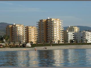 Cebeci RESIDENCE VIII 2+1 lux apartment, Mahmutlar