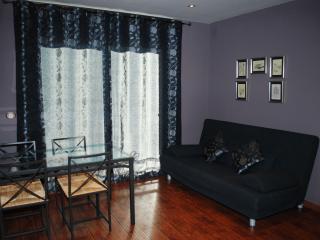APARTAMENTO MACABEO PARA 3 PERSONAS EN HOTEL RURAL 2 dormitorios