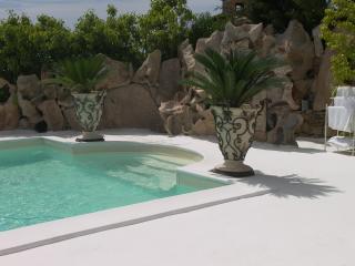 Villa Le Rocce Costa Smeralda