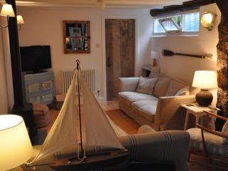 The Sail Loft, St. Ives