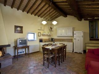 Apartment aquila, Colle di Val d'Elsa