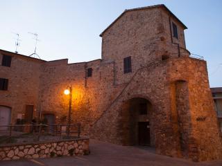 Torretta Medioevale in Toscana