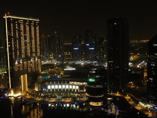 Jumeirah Beach Residence Apt