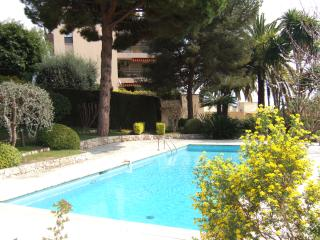 Luxury 2 bedroom apartment in Villefranche-en-Sur