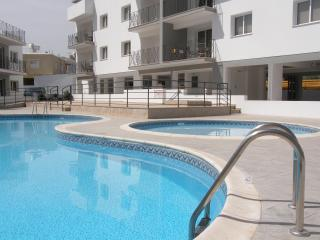Kapparis Luxury 2 Bedroom