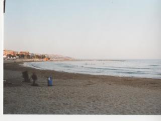 Benicàssim Mediterráneo Vela