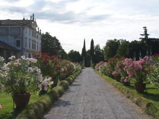 Villa Ghislanzoni app. MULINO, Vicenza