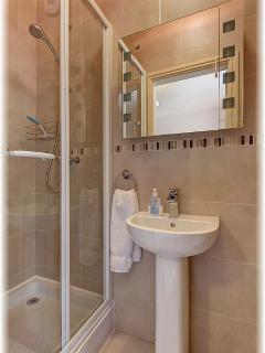 Luxury Ensuite Shower Room