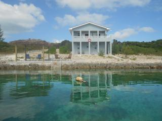 Caribbean Blue - Romantic Seclusion on the Sea, Governor's Harbour