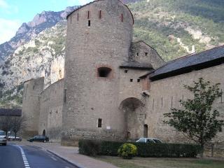 Cady, Vernet-Les-Bains