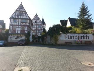 Punderich Barn Conversion, Pünderich