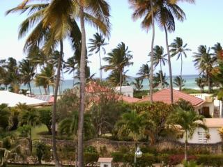 80m² Luxury beachside apartment, amazing oceanview, Cabarete