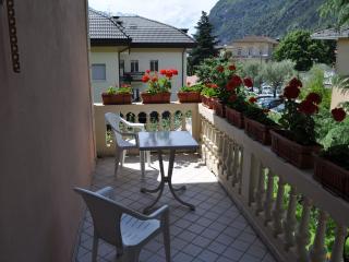 Villa Lucia 8 splendida struttura in stile liberty, Riva Del Garda