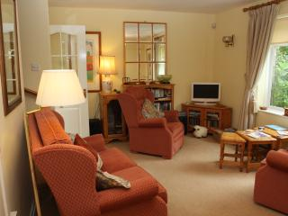 LLANWENARTH COTTAGE LOUNGE
