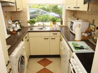 LLANWENARTH COTTAGE KITCHEN
