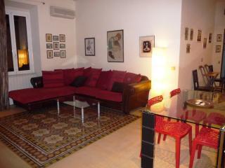 Romakko Apartment Termini area, Rome