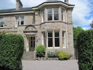 THE LAURELS, Stirling