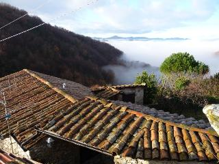 Grandma's house, Casola in Lunigiana