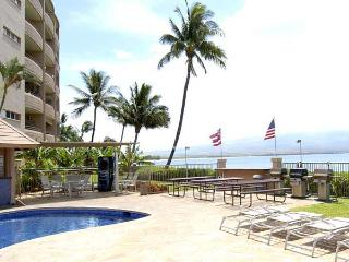 Island Sands Resort 2 Bedroom 208, Maalaea