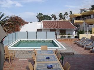 A109759   Beautiful 4 Bedroom Villa. Las Americas, Playa de las Américas
