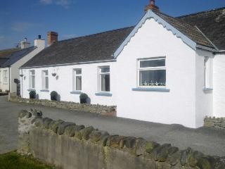 Cockle Cottage, Coney Island, Ardglass