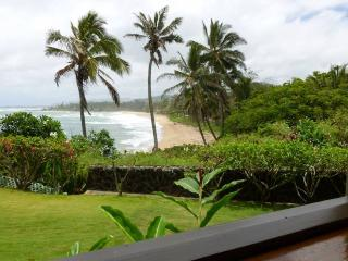 Wailua Bay Resort 1 Bedroom Ocean Front 105
