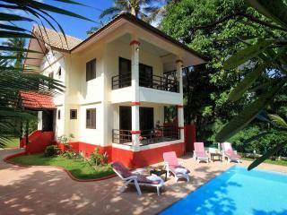 Island View Villa, Ko Phangan