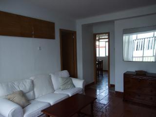 Piso en Cádiz, 3 dormitorios, zona Puertatierra