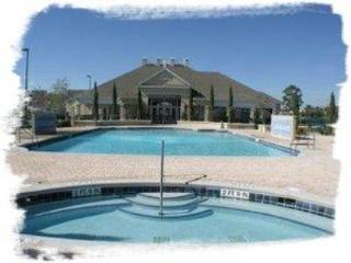 Villa Yvette 3 Bedroom at Venetian Bay Villages, near Disney